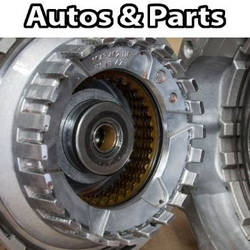 Auto Gearboxes & Transferboxes
